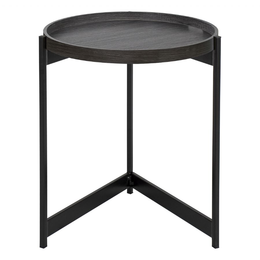 Dar Lighting Tomal tray table 001TOM001