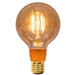 Bell LED Vintage Globe Dimmable 01473 01474