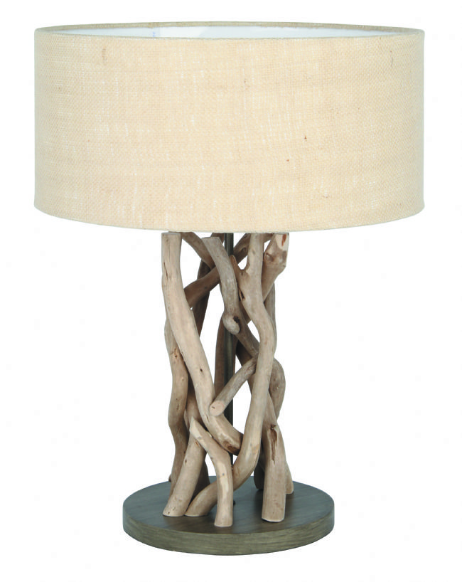 Pacific Lifestyle Derna Table Lamp 30 075 C