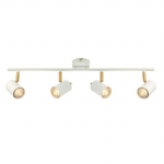 Endon Lighting Gull LED spotlight bar 59933