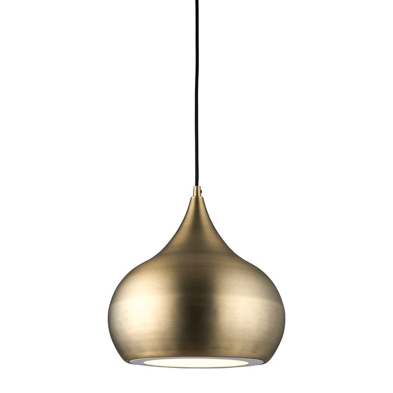 Endon Lighting Brosnan pendant 61296 61299