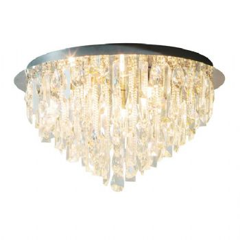 Endon Lighting Siena 5lt flush 61564