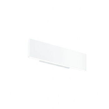 Endon Collection Bodhi 285MM wall light white 70118