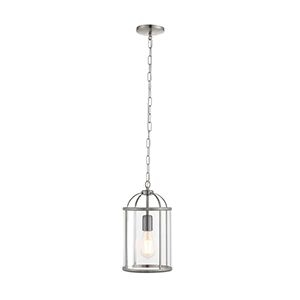 Endon Lighting Lambeth 1lt pendant 70323