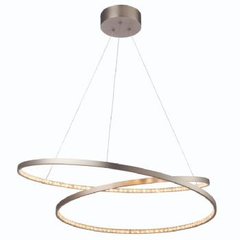Endon Collection Eternity Pendant Large 72969