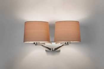 Astro Montclair twin wall light