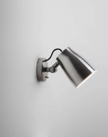 Astro Atelier wall light chrome 7500