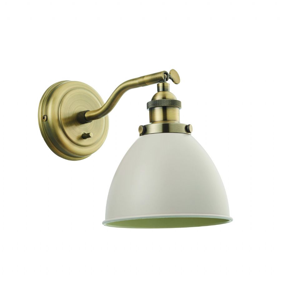 Endon Lighting Franklin Wall Light 76330