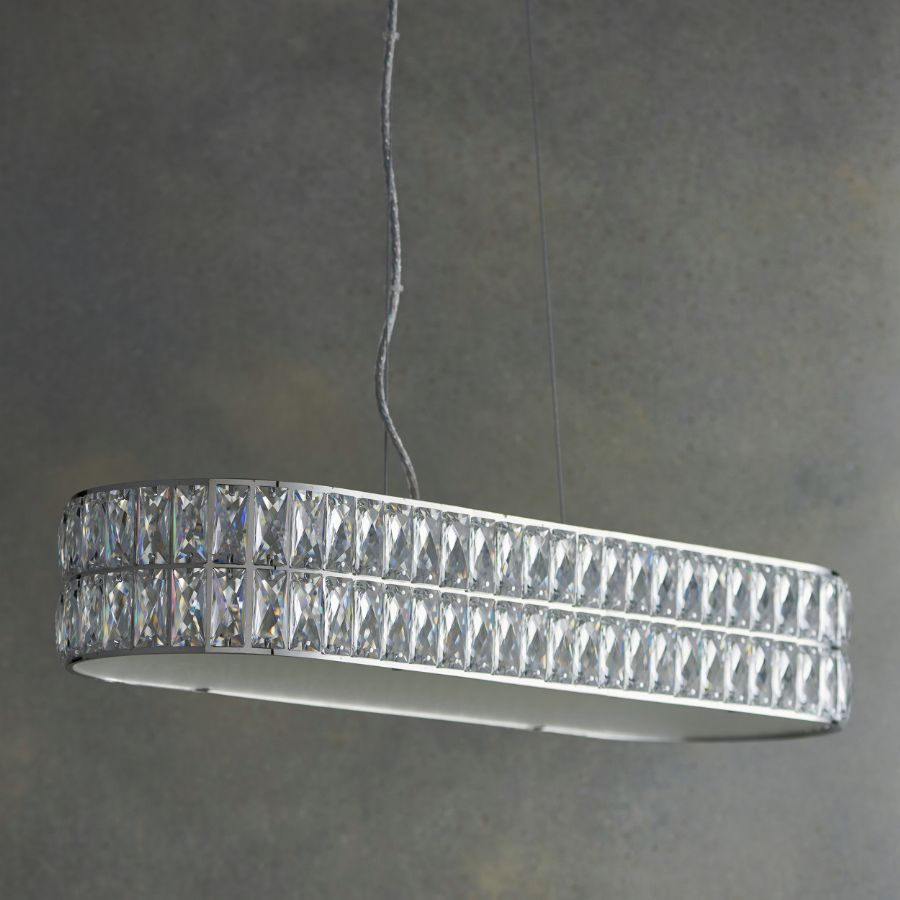 Endon Lighting Verina pendant 76514