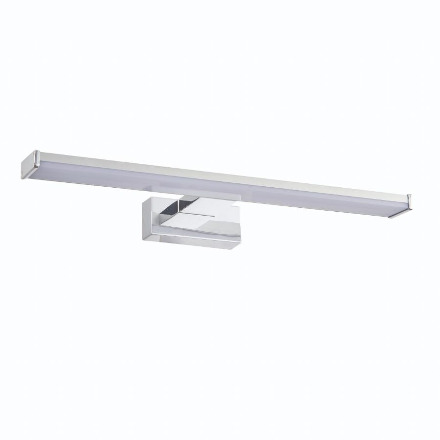 Endon Lighting Axis Bathroom Wall Light 76658