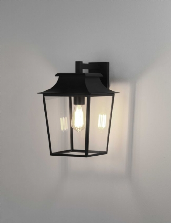 Astro Richmond lantern 254 black 8050