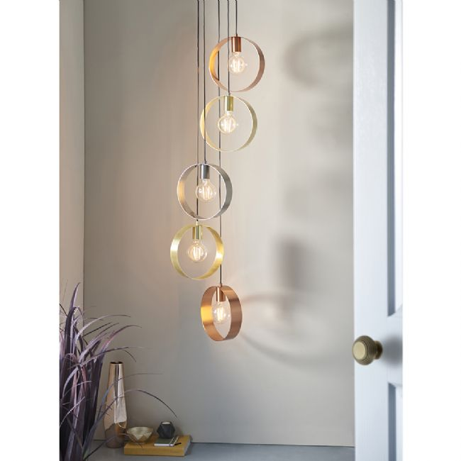 Endon hoop 5 light
