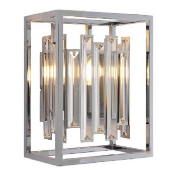 Endon Lighting Acadia Wall Light 81932