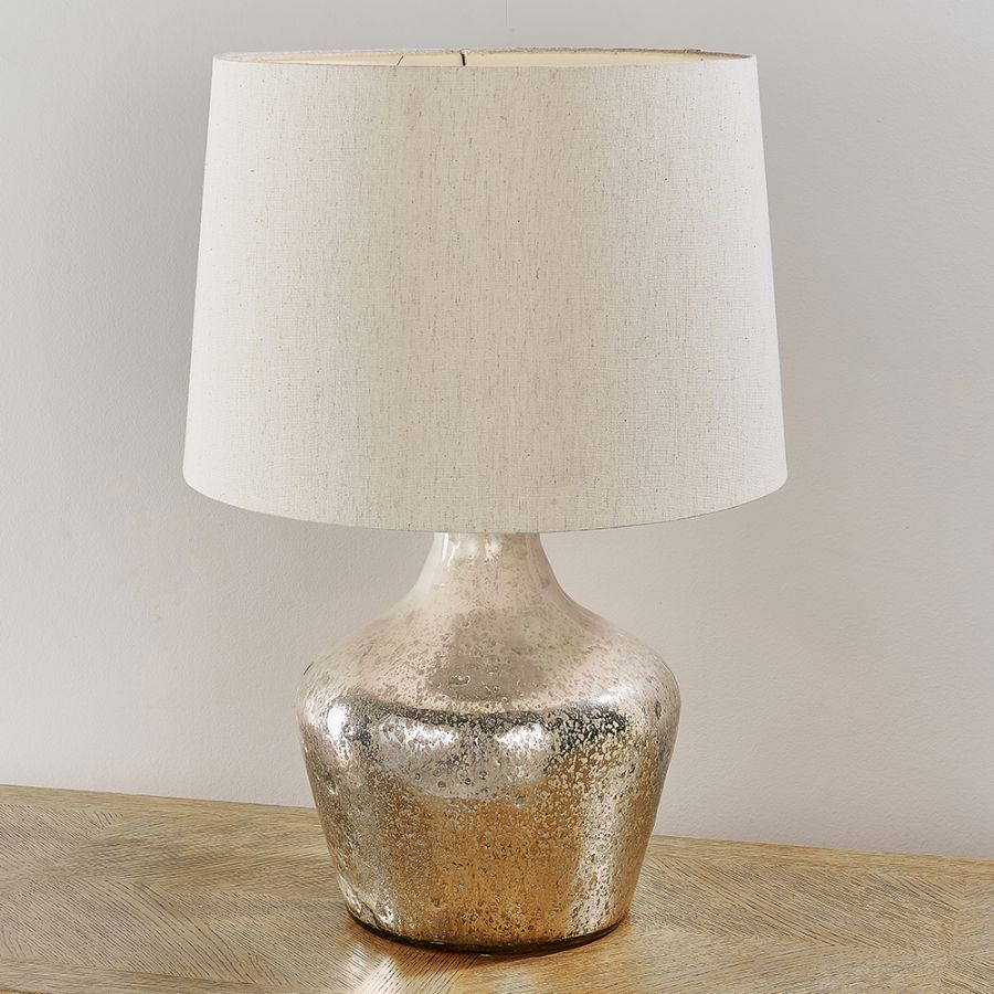 Endon Lighting Meteora Table Lamp 90589
