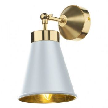 David Hunt Hyde wall light hyd072