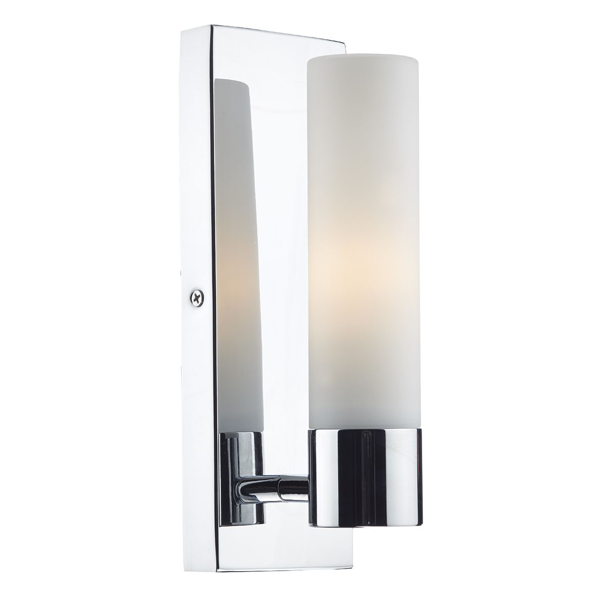 Dar Lighting Adagio bathroom wall light ADA0750