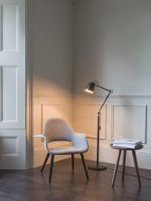 Arc & Adjustable Floor Lamps