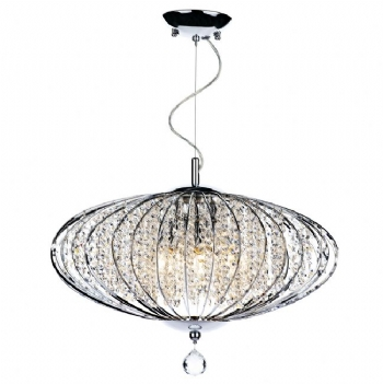 Dar Lighting Adriatic 5 light pendant ADR0550