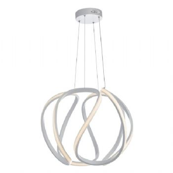 Dar Lighting Alonsa large pendant ALO862