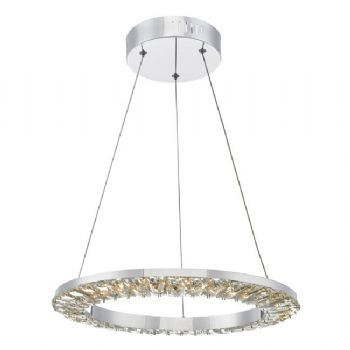 Dar Lighting Altamura LED pendant alt0150
