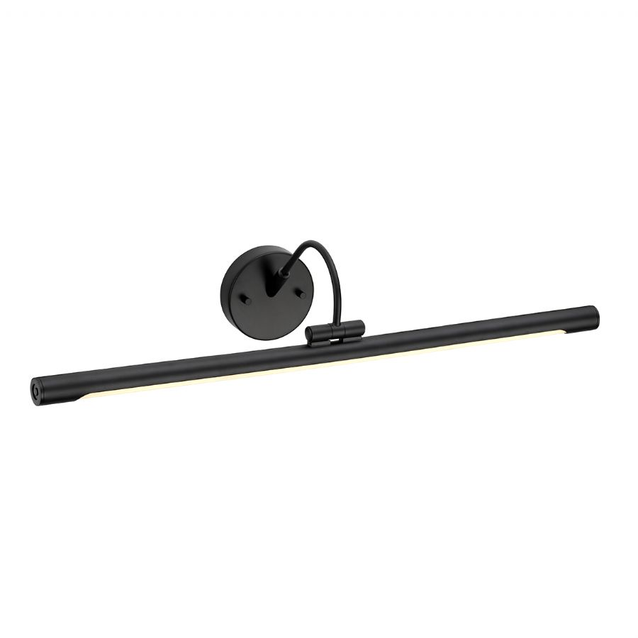 Elstead Alton large picture light black ALTON PL/L BLK