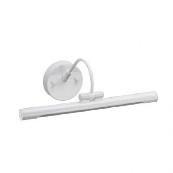 Elstead Alton small picture light white ALTON PL/S WHT