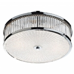 Dar Lighting Aramis flush ARR5250