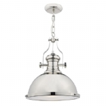 Dar Lighting Arona 1lt pendant ARO0138