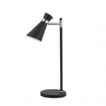 Dar Lighting Ashworth table lamp ASH4122