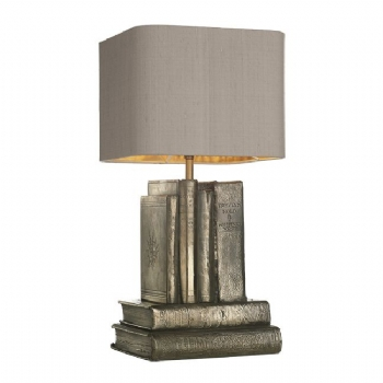 David Hunt Author Table Lamp