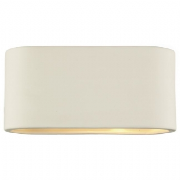 Dar Lighting Axton wall light axt372