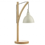 Dar Lighting Blyton Table Lamp