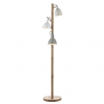 Dar Lighting Blyton Floor Lamp