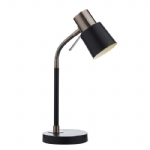 Dar Lighting Bond task lamp BON4254