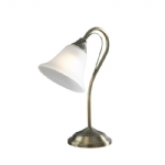 Dar Lighting Boston table lamp BOS40