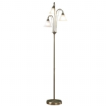 Dar Lighting Boston floor lamp BOS49