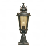 Elstead Baltimore medium pedestal BT3/M
