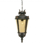 Elstead Baltimore large chain lantern BT8/L