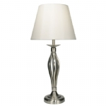 Dar Lighting Bybliss table lamp BYB4046 BYB4075