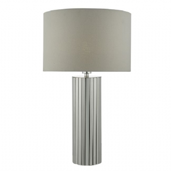 Dar Lighting Cassandra table lamp cas4250