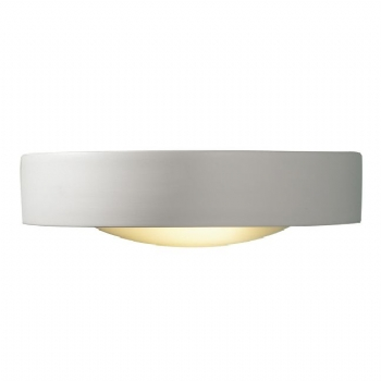 Dar Lighting Catalan wall light cat072