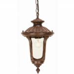 Elstead Chicago small chain lantern CC8/S