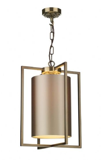 David Hunt Lighting Chiswick Pendant CHI0175-18-WI
