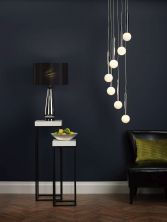 On trend lighting