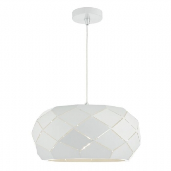 Dar Lighting Coby pendant cob012