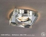 Diyas Recessed Square Downlight