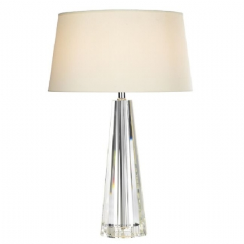 Dar Lighting Cyprus table lamp CYP4208