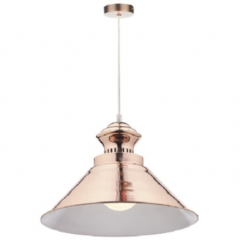 Dar Lighting Dauphine pendant DAU0164