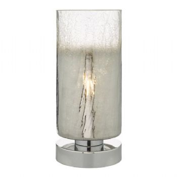 Dar Lighting Deena Touch Table Lamp DEE4208