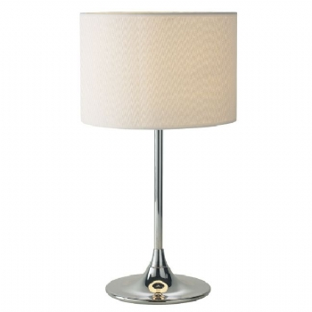 Dar Lighting Delta table lamp DEL4250